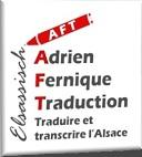 Adrien Fernique Traduction